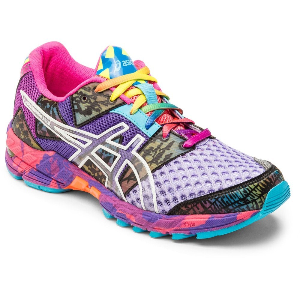 asics gel noosa running shoes for women