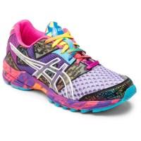 Asics Gel Noosa Tri 8 (LAST PAIR Sz 6.5) - Womens Running Shoes