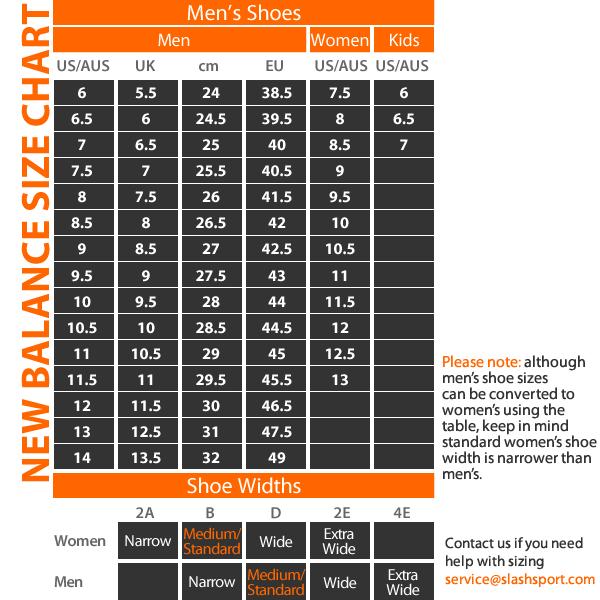 select size view size chart