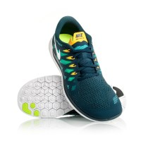 Nike Free 5.0 - Mens Running Shoes