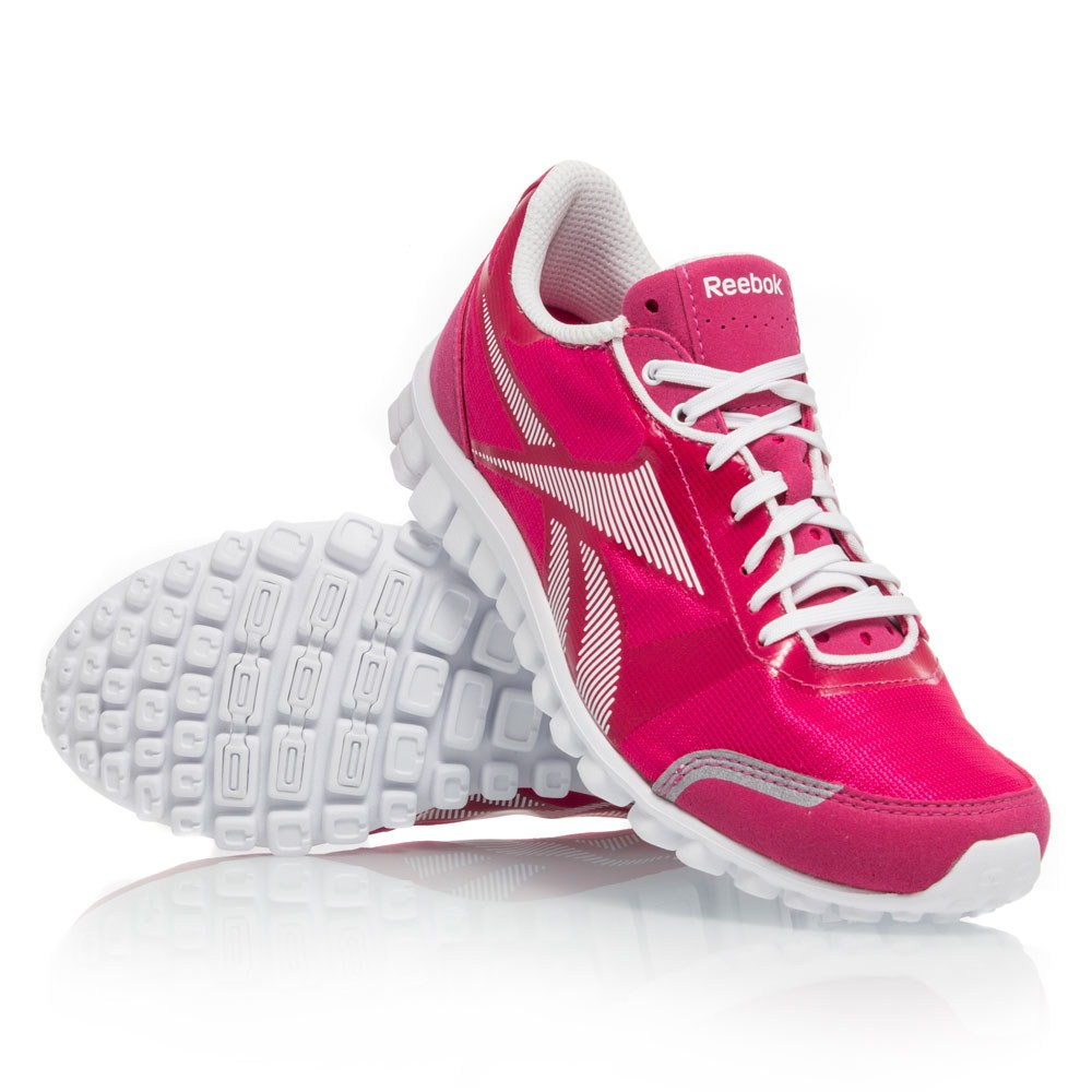 Clothing stores Reebok realflex running shoes womens