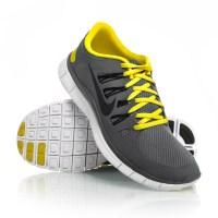 Nike Free 5.0+ - Mens Running Shoes