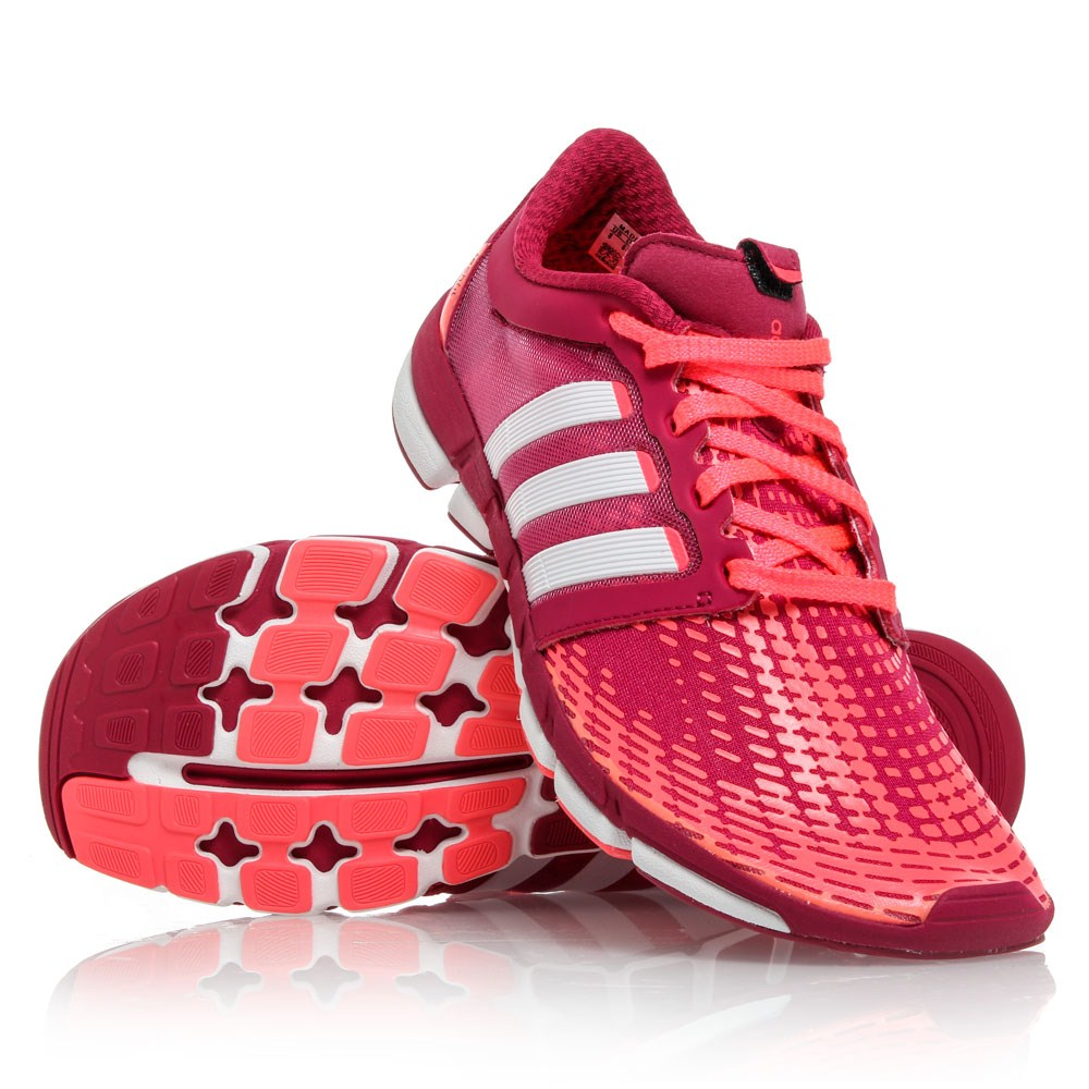 Bike24 - adidas Women's adizero Boston 3 W Running Shoe - bright