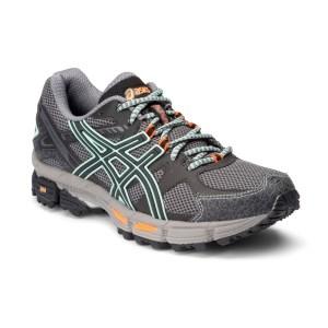 Asics Gel Fuji Sensor 2 - Womens Trail Running Shoes