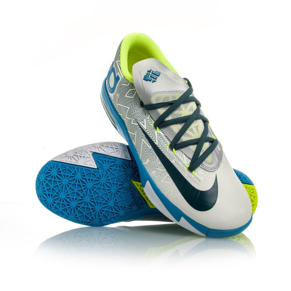 kd boys shoes