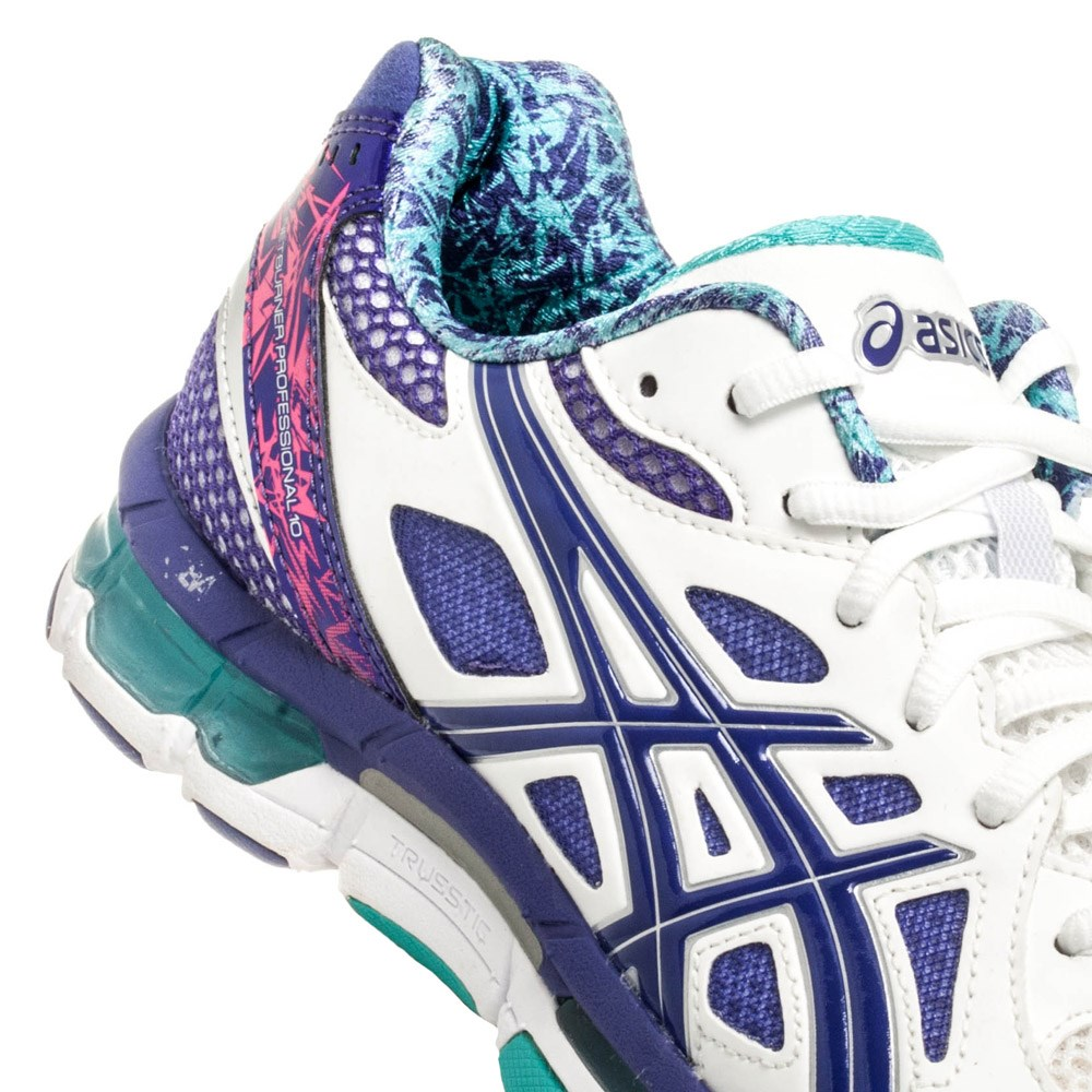 asics netball trainers reviews