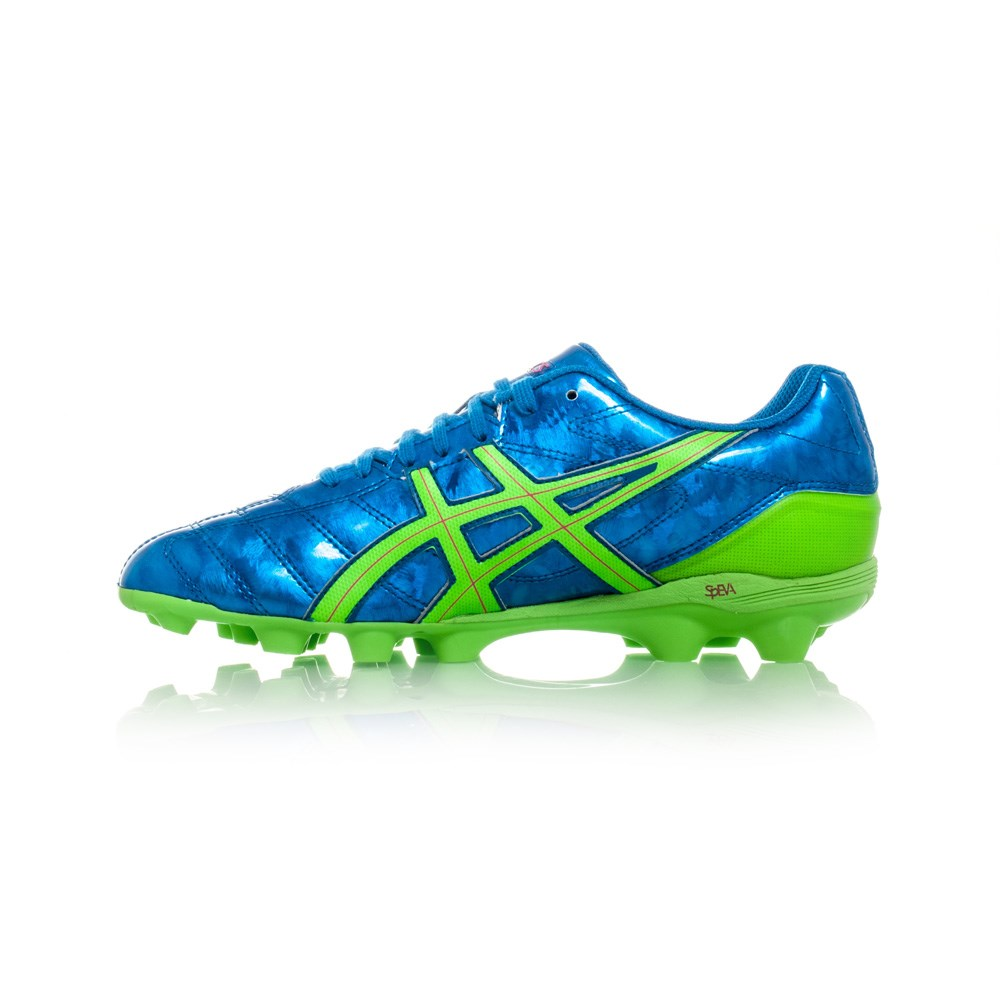 asics youth football boots