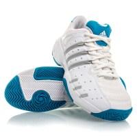 Adidas Tirand III - Womens Tennis Shoes