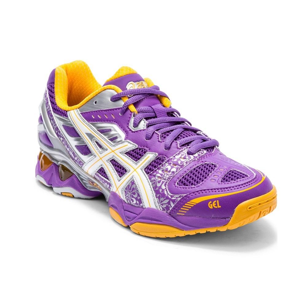 Asics Gel Netburner 16 Women's Netball Shoes