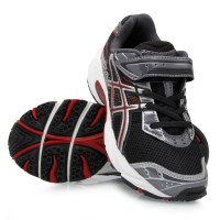 Asics Pre-School Galaxy 4 - Boys Running Shoes