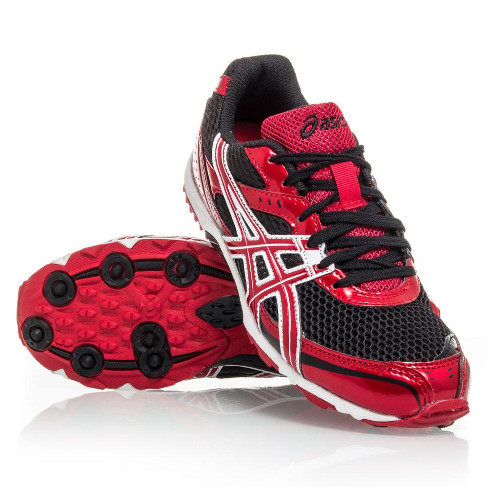 buy asics gel stormboy 2 junior boys waffle racing shoes