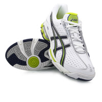 Asics Gel Netburner Magic 3 - LAST PAIRS - Womens Netball Shoes