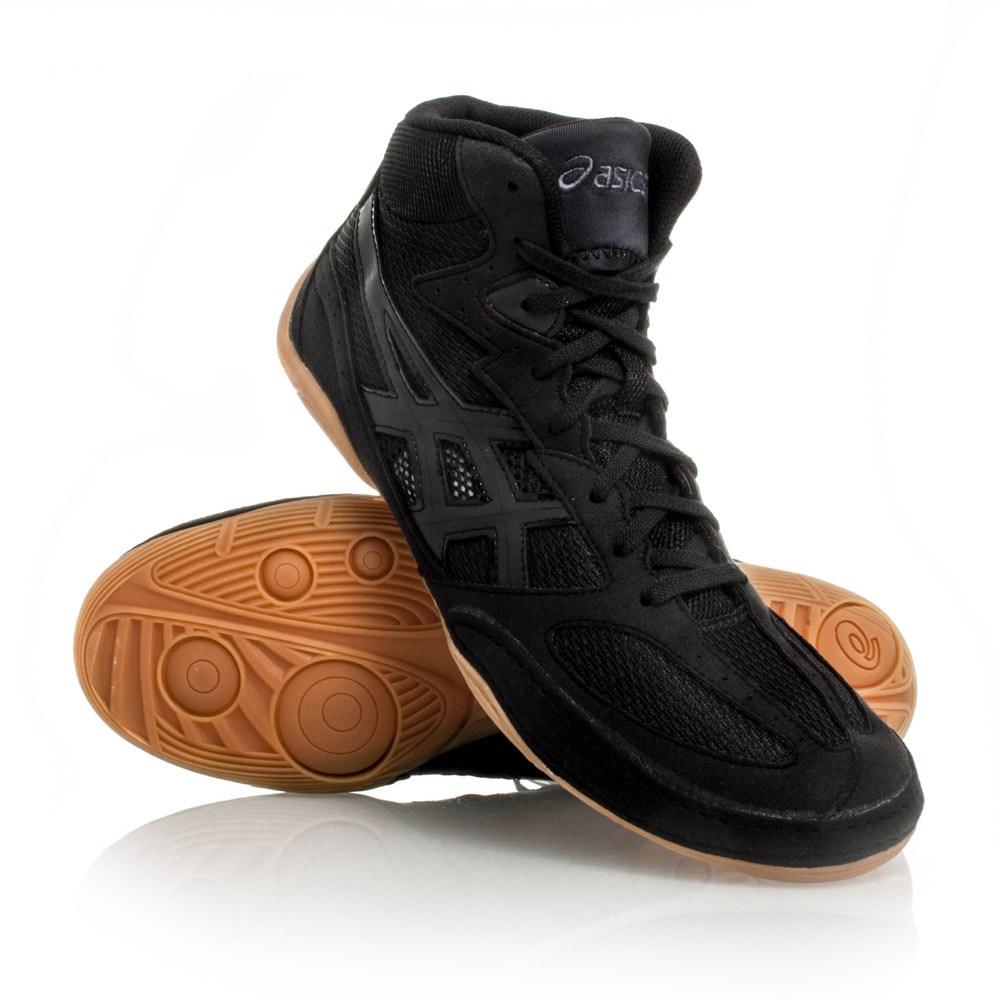 asics matflex 4 wrestling boots