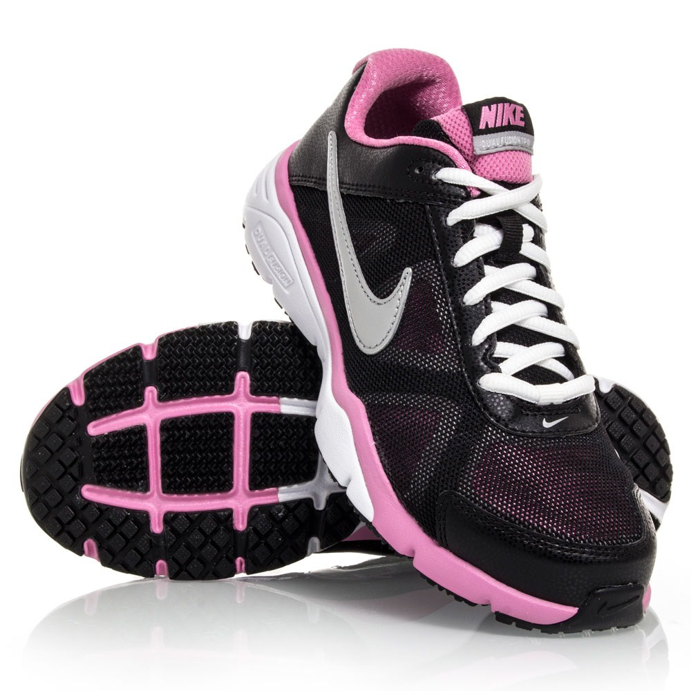Displaying 20> Images For - Womens Nike Tennis Shoes Black