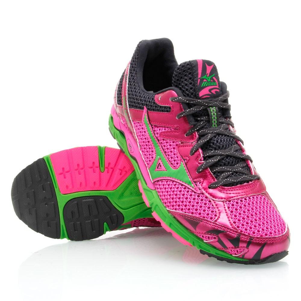 Mizuno Women's Tornado 4 Volleyball Shoes 430123 - Volleyball