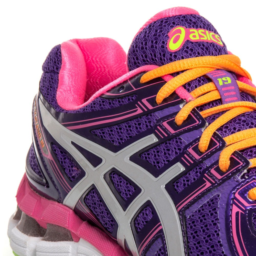 asics kayano womens 19