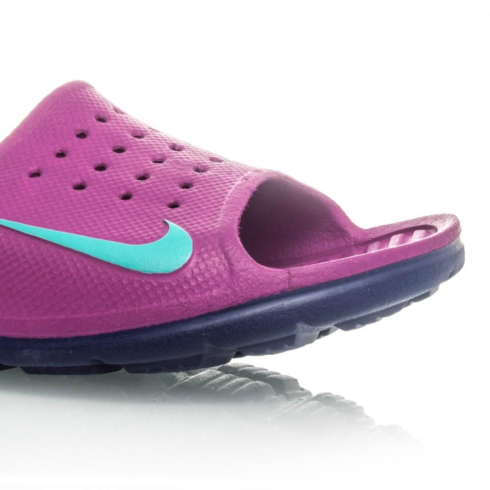 Model Nike Sandals Women39s Nike Benassi JDI Print Slide Sandals WhiteBlack