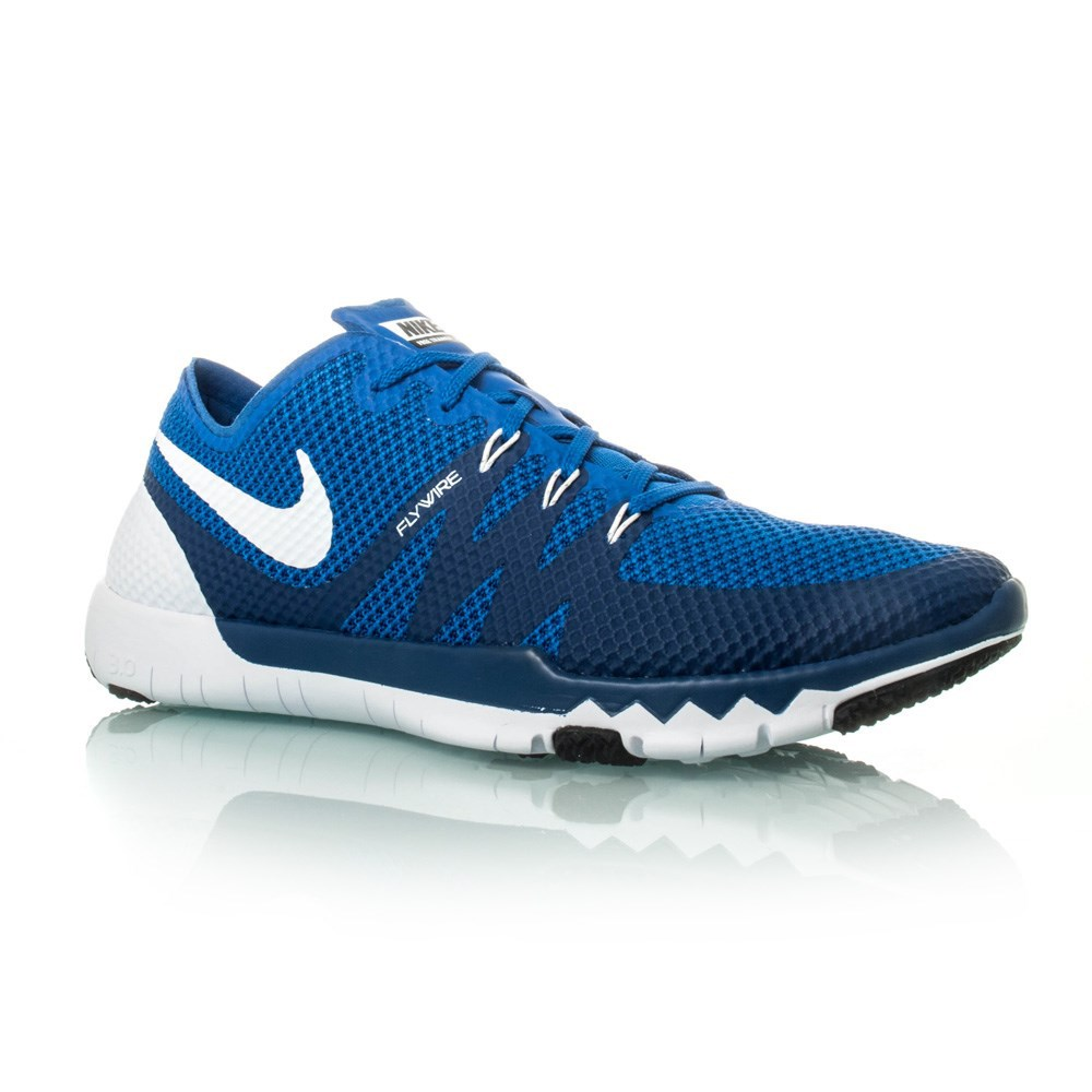 nike free trainer 3 0 v3 blue decorator. Black Bedroom Furniture Sets. Home Design Ideas