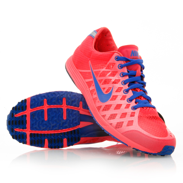 50 nike lunarspider r2 unisex racing shoes pink