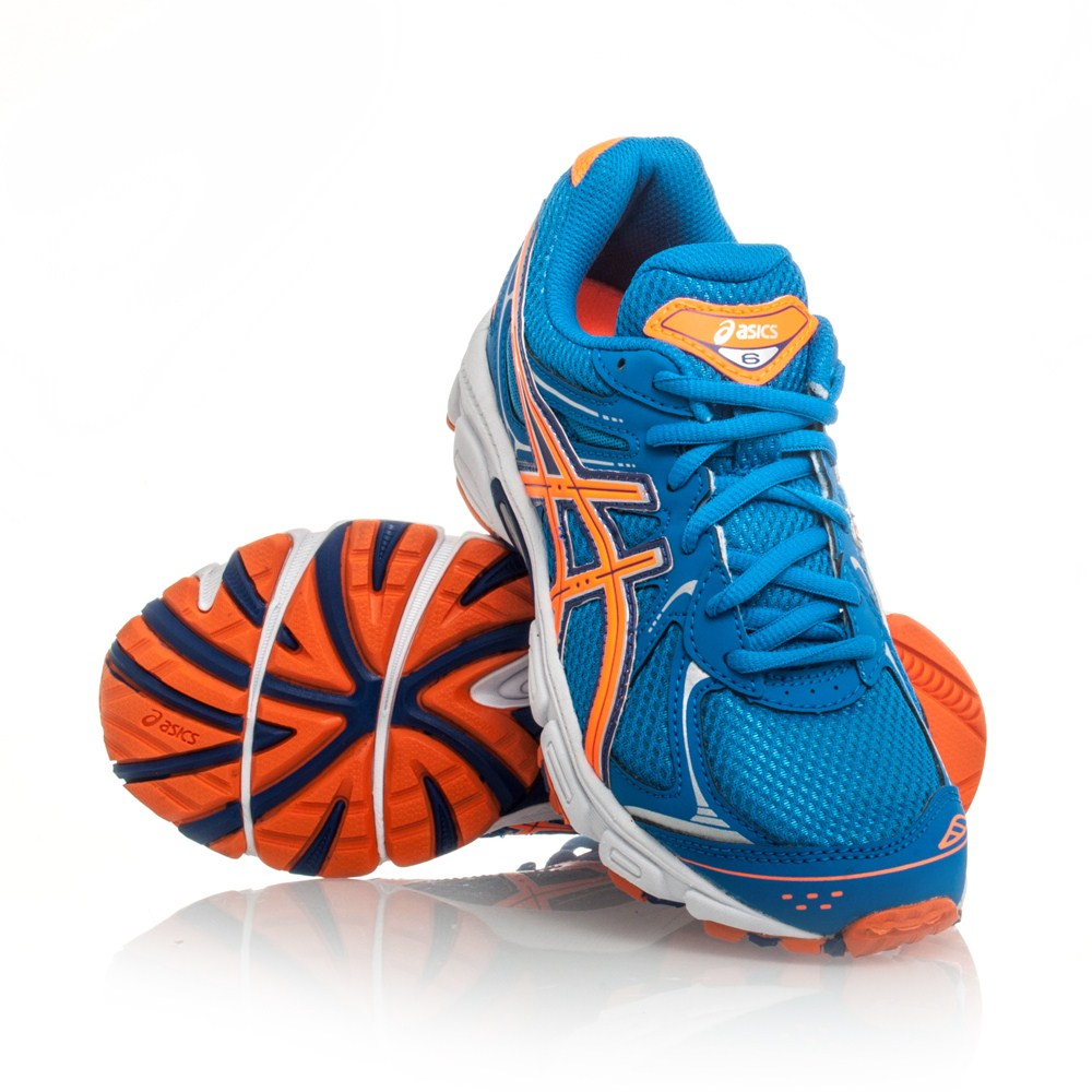 asics running shoes kids
