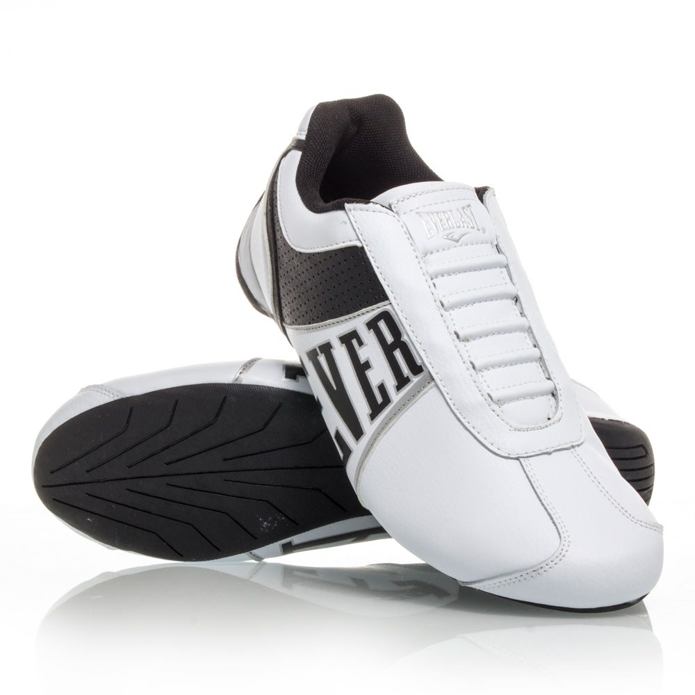 18 everlast ring time mens casual shoes white