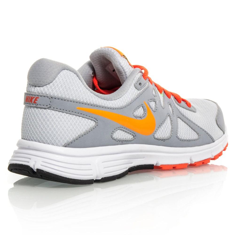 buy nike revolution 2 msl womens running shoes grey. Black Bedroom Furniture Sets. Home Design Ideas